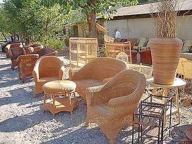 Imperdibles for Juego de terraza usado chile